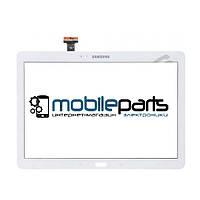 Оригинальный Сенсор (Тачскрин) к планшету 10.1 Samsung P600 | P601 | P605 Galaxy Note (Белый)
