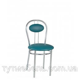 Стул для кафе Тизиано TIZIANO chrome (BOX-4) С NS - Тут Мебель Интернет магазин мебели для офиса и дома в Харькове