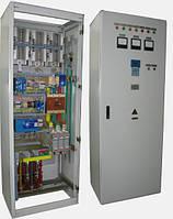 Комплектный тиристорный электропривод КТЭМ