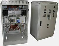 Преобразователи частоты 400 Гц (Аэродромный преобразователь частоты АПЧ-ТТП)
