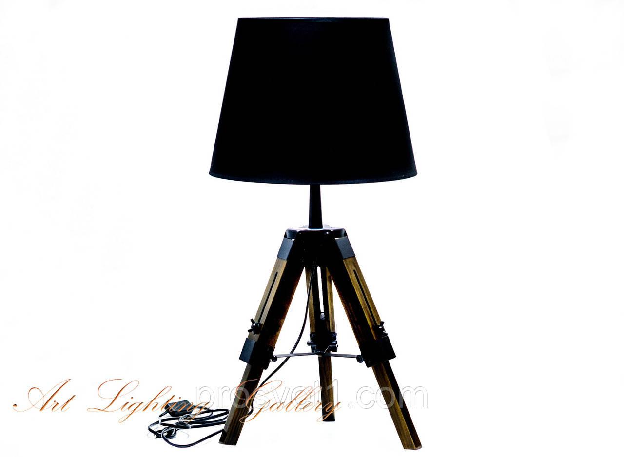 Настольная лампа 2107