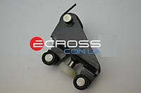 Ролик передней левой сдвижной двери (задний) б.у., 9033AE, Citroen Nemo, Peugeot Bipper, Fiat Fiorino 2008-