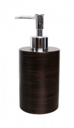 Дозатор для жидкого мыла AWD Etnic 02190746 ( Польша ), фото 2