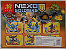 Nexo Knights Aaron lele конструктор 792435, фото 2