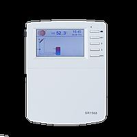 Контроллер для гелиосистемы SHUANGRI СК1568