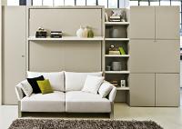 Шкаф кровать диван пеналы стол, фото 2