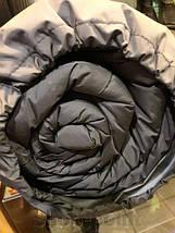 Зимний спальный мешок Verus Polar, водонепроницаемый, внутри материал флис, чехол в комплекте., фото 2