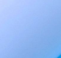 Фоамиран зефирный, Голубой, 50х50см., 1 мм., Китай