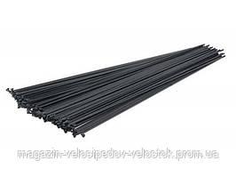 """Спица """"Тайвань"""" 255 мм, черная"""