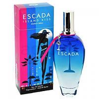 Парфюмированная вода  Escada Island Kiss