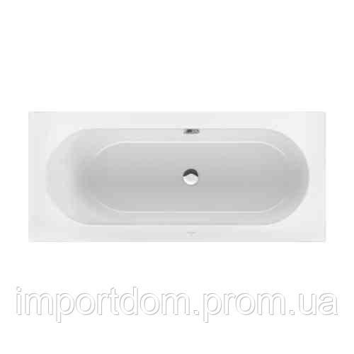 Ванна акриловая Villeroy & Boch Loop&Friends 160x70