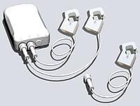 Зажимной измеритель электроэнергии (3 клипсы) — AEO_HEM3