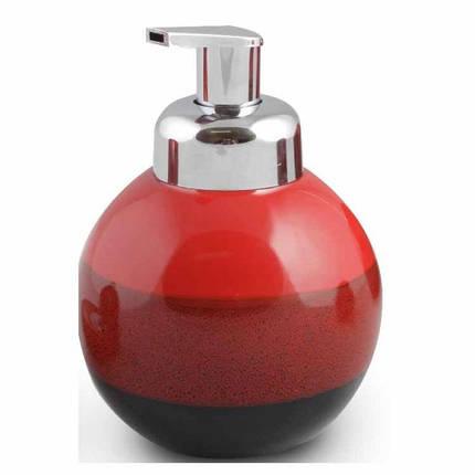 Дозатор для жидкого мыла AWD Reds 02190985 ( Польша ), фото 2