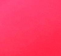 Фоамиран зефирный, Красный Мак , 50х50см., 1 мм., Китай