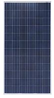 100 Вт поликристаллическая солнечная панель