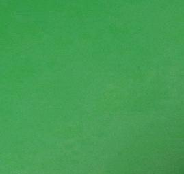 Фоамиран зефірний, Зелений - трав'яно, 50х50см., 1 мм., Китай