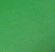 Фоамиран зефирный, Зеленый - травянной, 50х50см., 1 мм., Китай