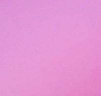 Фоамиран зефирный, Ярко розовый, 50х50см., 1 мм., Китай