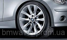 Комплект легкосплавных дисков BMW V Spoke 217