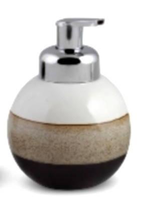 Дозатор для жидкого мыла AWD Mocca 02190980 ( Польша ), фото 2