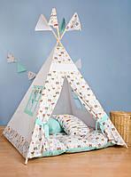 Вигвам - палатка  «Индеец»