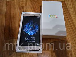 Новый оригинальный смартфон LeTV LeEco Cool 1 dual 4/32 gold