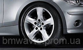Комплект литых дисков BMW Double Spoke 142