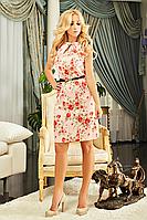 Великолепное женское платье для торжества Размеры:54