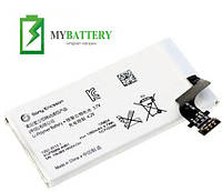 Оригинальный аккумулятор АКБ батарея Sony Xperia LT22  AGPB009-A001