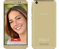 """Cubot NOTE S 5.5"""" 2/16GB Gold"""
