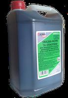 Polymersol смазка для форм и опалубок (аналог Сепарен (separen))