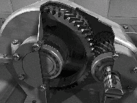ГПШ-400-20, фото 1