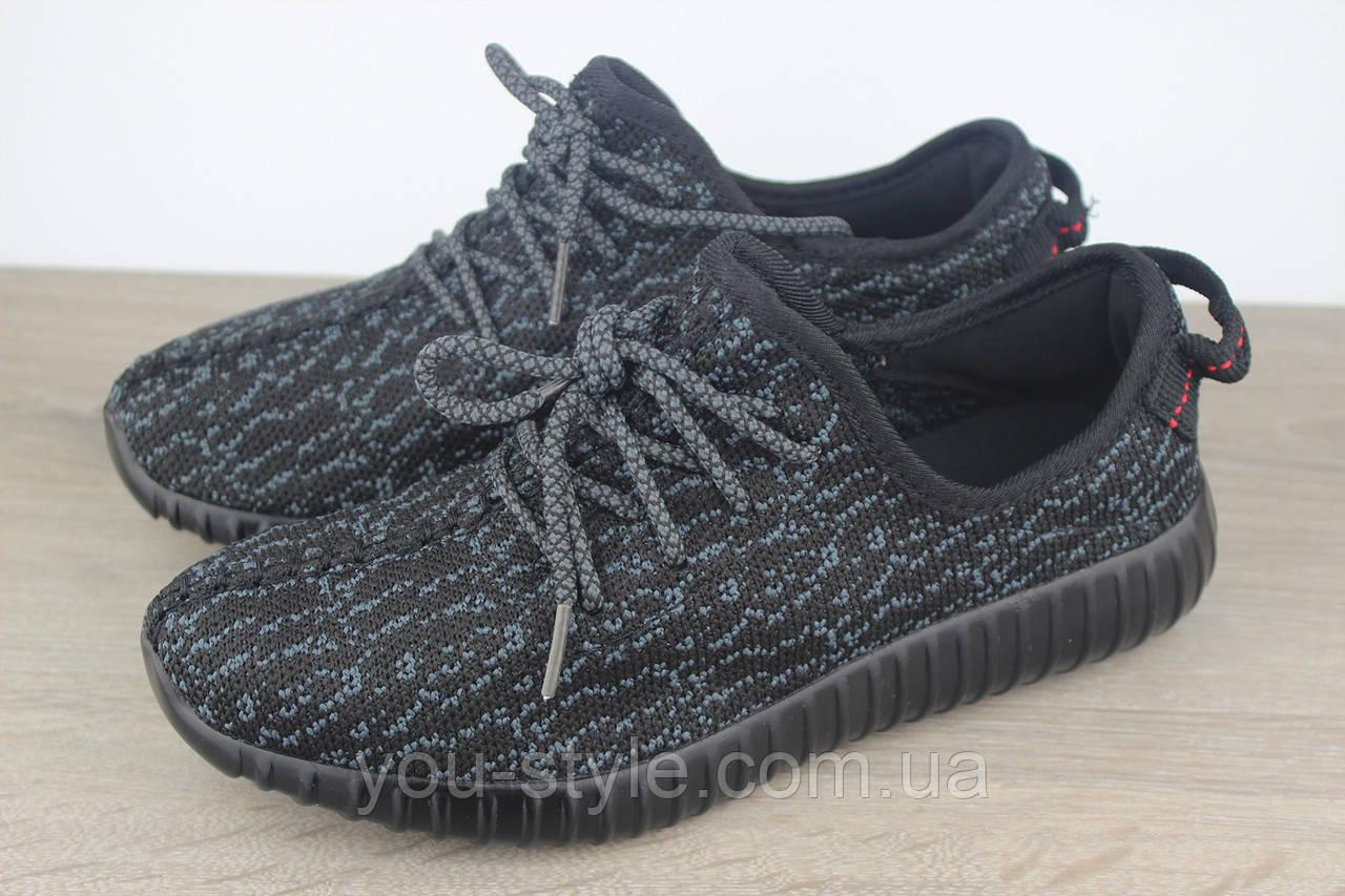 3d8f0b3186a3 Adidas Yeezy Boost 350 Pirat Black — в Категории