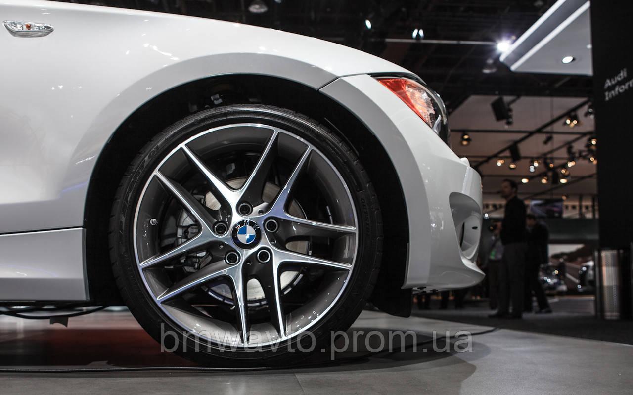 Комплект дисків BMW Double Spoke 496