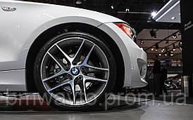 Комплект дисков BMW Double Spoke 496