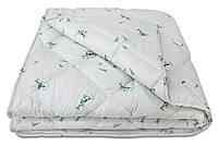 Летнее одеяло полуторное с эвкалиптовым волокном Бамбук Теп