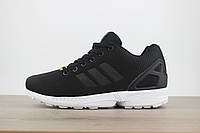 Кроссовки Adidas Zx Flux Core Black