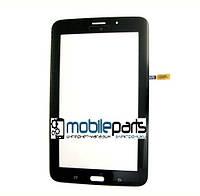 """Оригинальный Сенсор (Тачскрин) к планшету 7.0"""" Samsung T116 Galaxy Tab 3 Lite LTE Wi-fi (Черный)"""