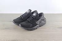 Кроссовки Nike Air Huarache Black
