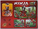 Ninjago Bela конструктор, фото 2