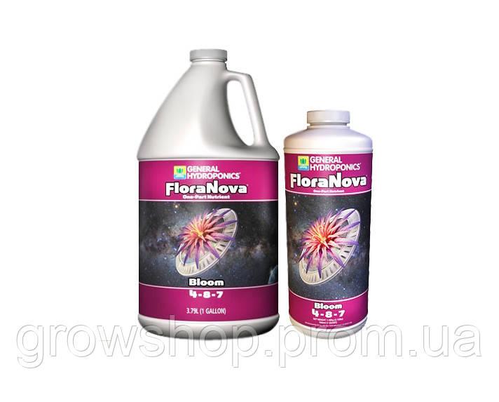 Удобрение GHE FloraNova Bloom