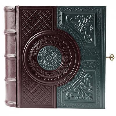 Кожаная Книга-бар 516-08-41