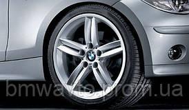 Комплект литых дисков BMW M-Double Spoke 208