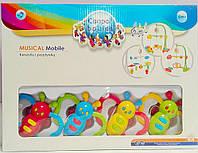 Мобиль Бабочки 75/003 Canpol Польша