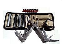 Мульти инструмент Армейский