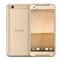 HTC One X9 gold