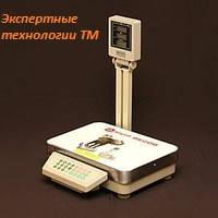 Торговые электронные весы ACS 610A МВ до 60 кг