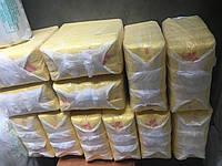 Пакет фасовочный для пищевых продуктов 23*6*40(2,7) 10мкр, 100 шт.упаковка