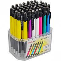 Ручка шариковая 8506 «Wining» синяя
