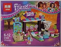 Lego Friends Lepin конструктор 01005